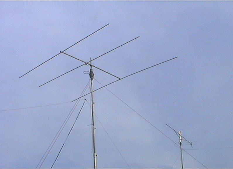 OZ1RDP 1999 10m-Beam